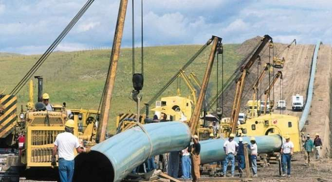 Azerbaijan's expenditures on Southern Gas Corridor to be lower