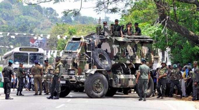 Emergency in Sri Lanka enters Day 2: Opposition slams govt for inaction