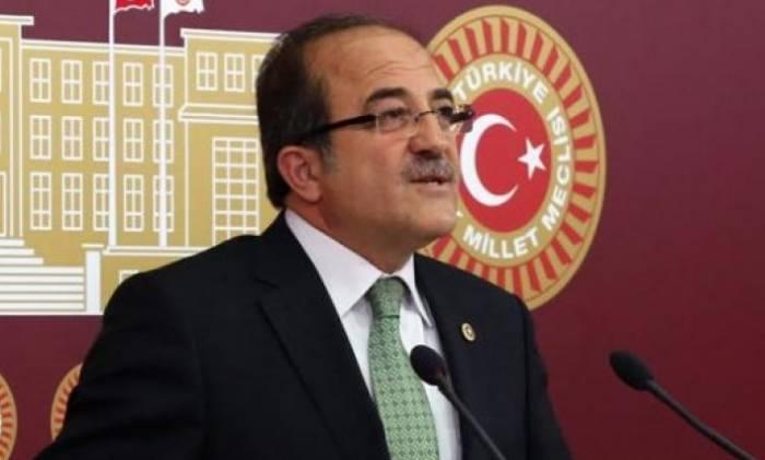 """""""Babam Azərbaycan Parlamentinin yaradılmasında iştirak edib"""" - Türkiyəli nazir müavini"""