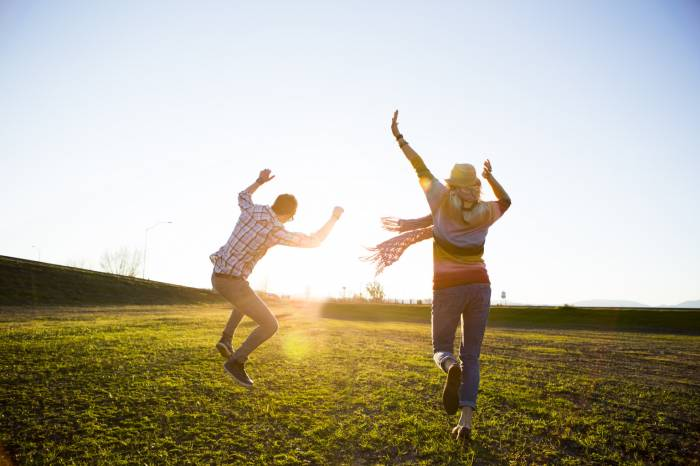 International Day of Happiness 2018: How science says you can get happy