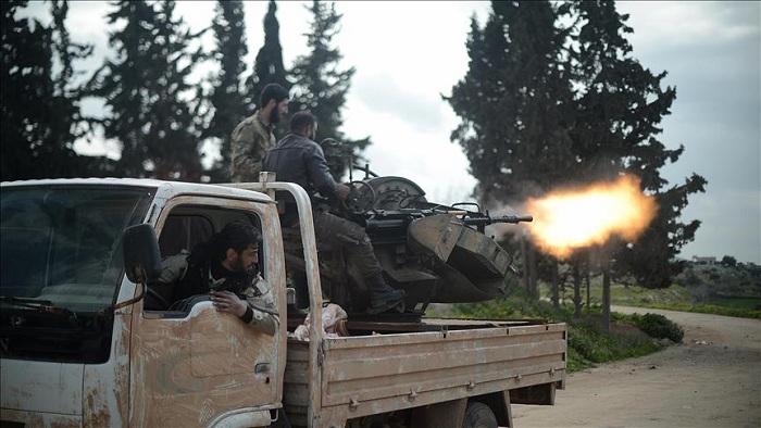 Afrində öldürülən terrorçuların sayı 3569-a çatıb