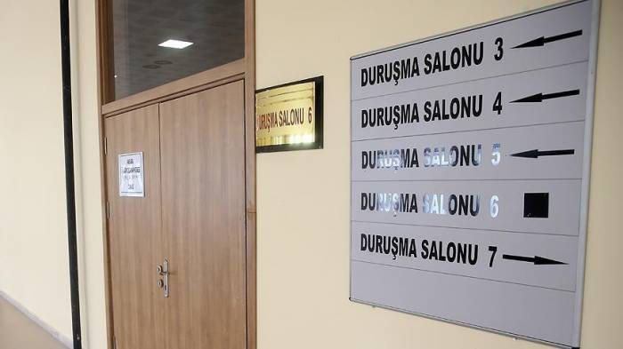Turkish court slaps 65 ex-soldiers with life sentences