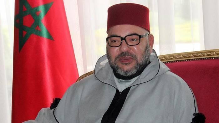 """العاهل المغربي لـ""""بابا الفاتيكان"""": حريصون على العمل المشترك"""