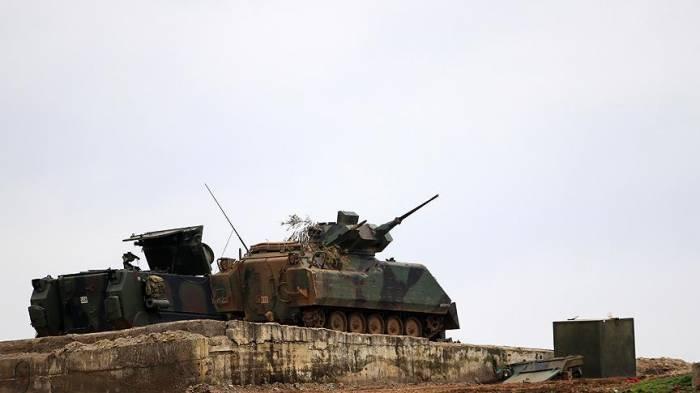 Afrində indiyədək 3530 terrorçu məhv edilib