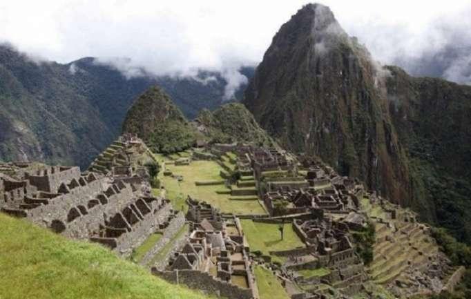 Machu Picchu: expulsés pour exhibitionnisme