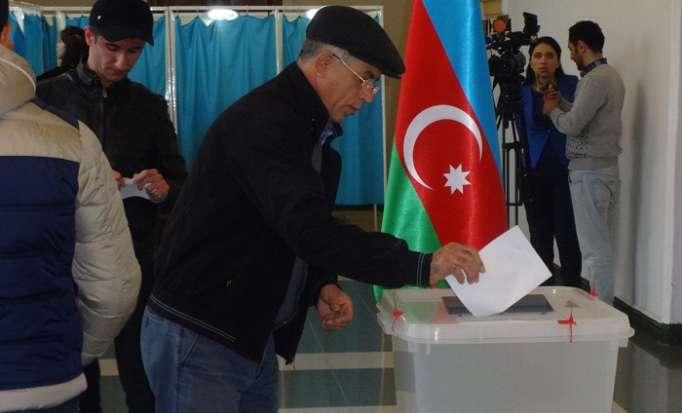 Pre-election campaign starts in Azerbaijan