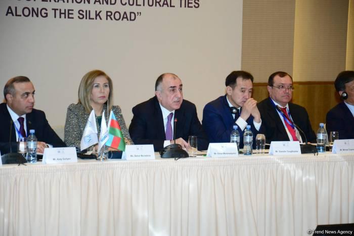 MAE:Azerbaiyán trabaja en atraer las inversiones para desarrollar los nuevos itinerarios comerciales