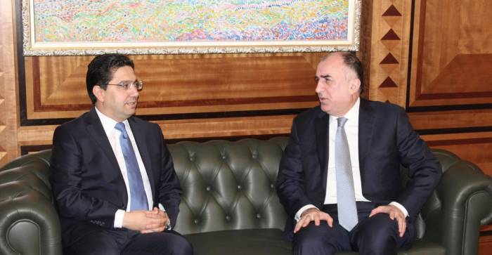 Azerbaijan, Morocco to continue co-op in several key areas - FM