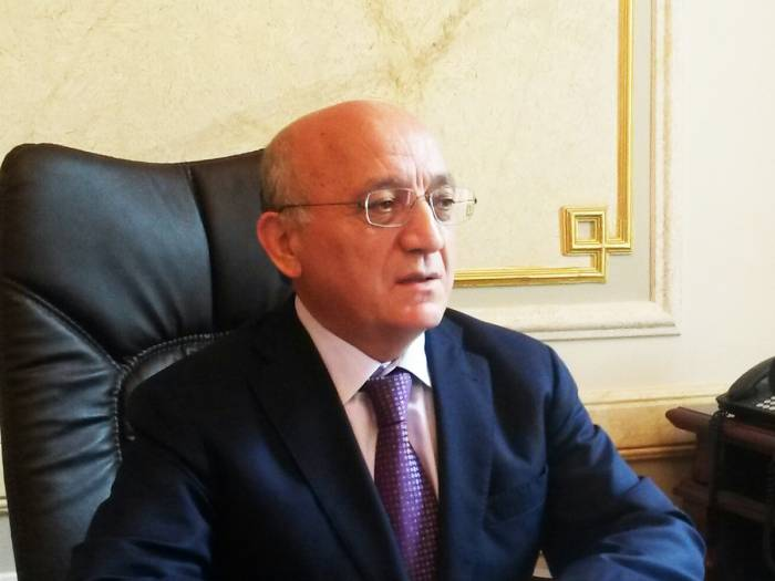 Mubariz Gurbanli: thousands of monuments of Turkic and Islamic culture destroyed in Armenia