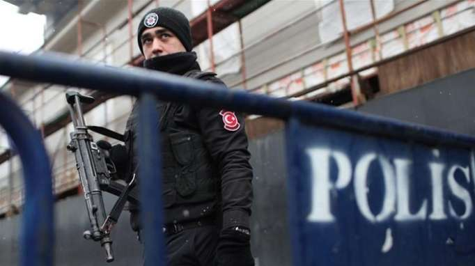 Turkey detains persons suspected of preparing attack on US embassy