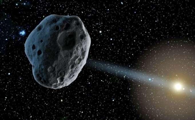 L'un des plus proches survols d'astéroïde en 2018, c'était hier - VIDEO