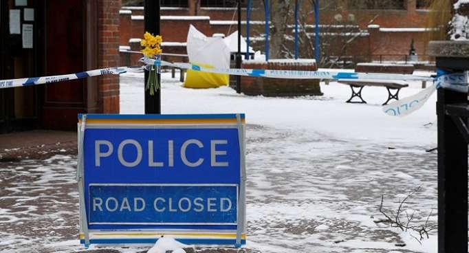 La Unión Europea condena el ataque en Salisbury