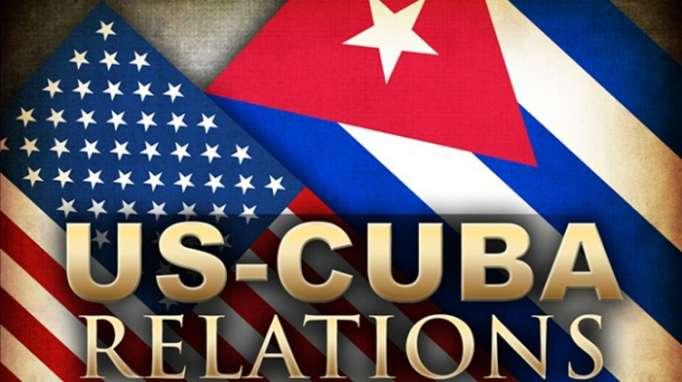 US permanently cuts staff at Cuba embassy