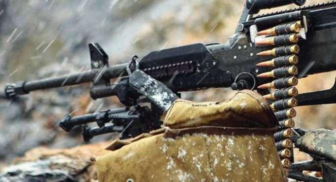 القوات المسلحة الأرمنية تخرق وقف اطلاق النار 89 مرة