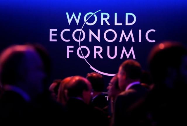 World Economic Forum leads creation of fintech cyber security consortium