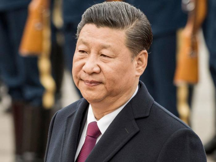 China bans George Orwell