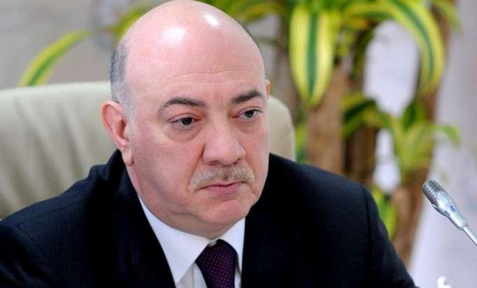 """فؤاد علاسغاروف:""""أصبحت القوات الداخلية مؤسسة مهنية"""""""
