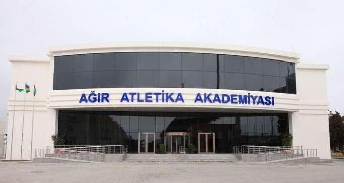 Ağır atletika üzrə Azərbaycan çempionatı keçiriləcək
