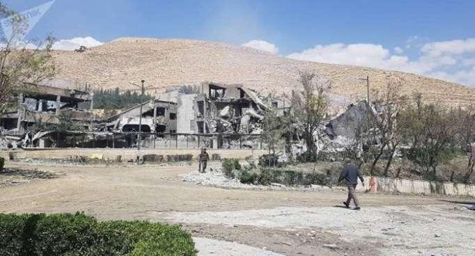 خبير سياسي يشير إلى أسباب العدوان الثلاثي على سوريا
