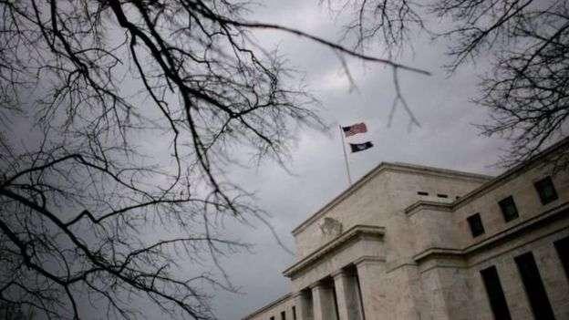 دعوات بالمركزي الأمريكي لزيادة وتيرة رفع سعر الفائدة