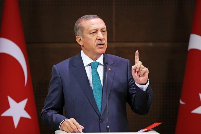 """أردوغان: """"نعتبر مشكلة كاراباخ كما مشكلتنا """""""