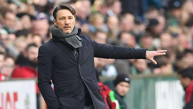 Niko Kovac übernimmt wohl beim FC Bayern