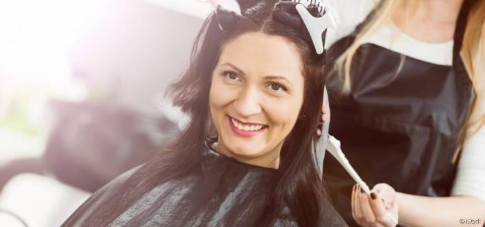 Coloration des cheveux Г la maison Minsk