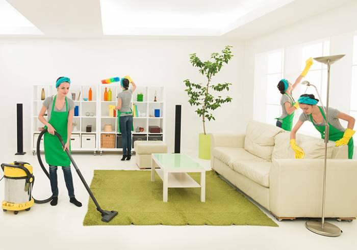 3 conseils pour un nettoyage de printemps efficace
