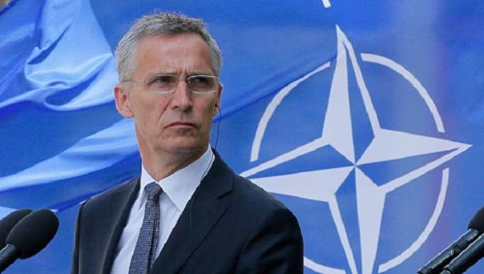 NATO-nun baş katibi təcili Türkiyəyə gedir