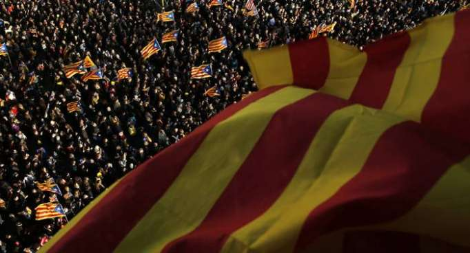 Andrej Hunko (Linke): Wenn Katalonien in Russland oder Venezuela läge …