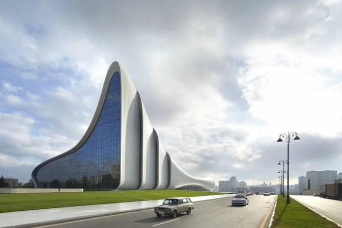 ¡Mira algunas de las obras arquitectónicas más espectaculares del mundo!