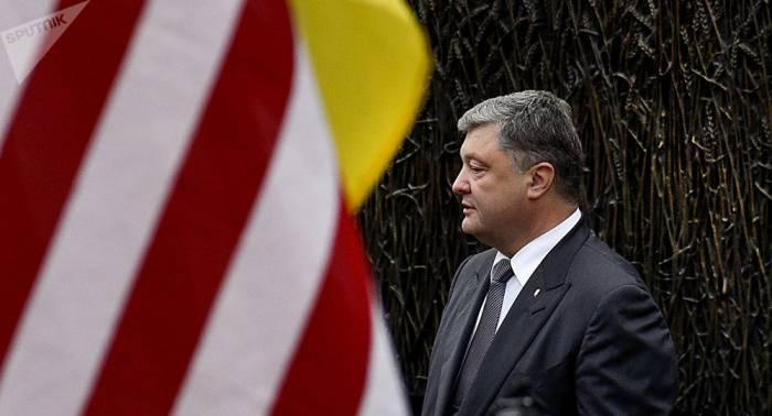 El amor de EEUU a Ucrania no es gratuito