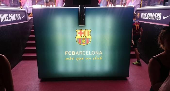 El FC Barcelona llega a un acuerdo con el Ayuntamiento para remodelar su estadio