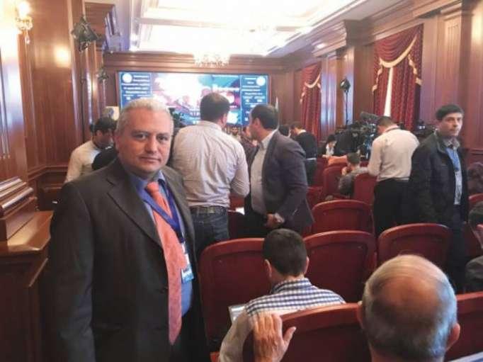 Le journaliste Yannick Urrien: «L'élection présidentielle confirme la stabilité de l'Azerbaïdjan»