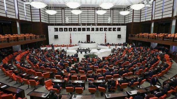 Parlamento turco debatirá la prolongación del estado excepcional