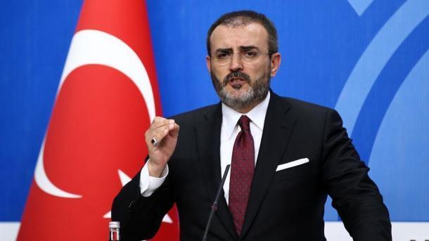 Türkei ist über Syrien-Militärschlag informiert worden
