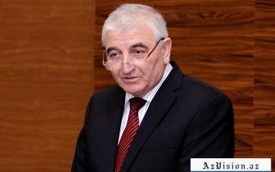 """""""Las elecciones presidenciales se celebraron de conformidad con la ley en Azerbaiyán - Presidente de la CEC"""