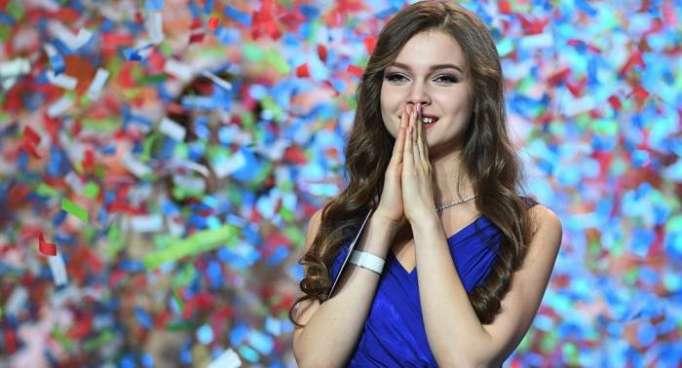 """""""Miss Russland 2018"""": Schönste Frau des Landes gekürt – FOTOs"""