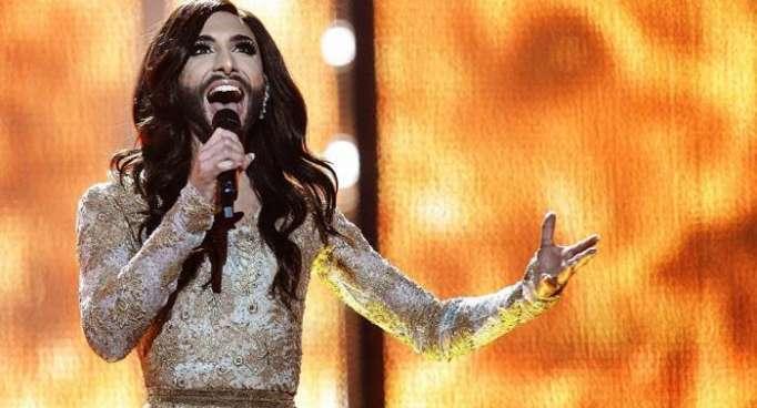 Ende des Damoklesschwerts: Conchita Wurst ist HIV-positiv