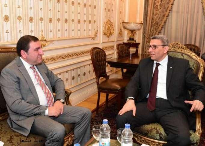 Un Groupe d'amitié avec l'Azerbaïdjan créé au Parlement égyptien