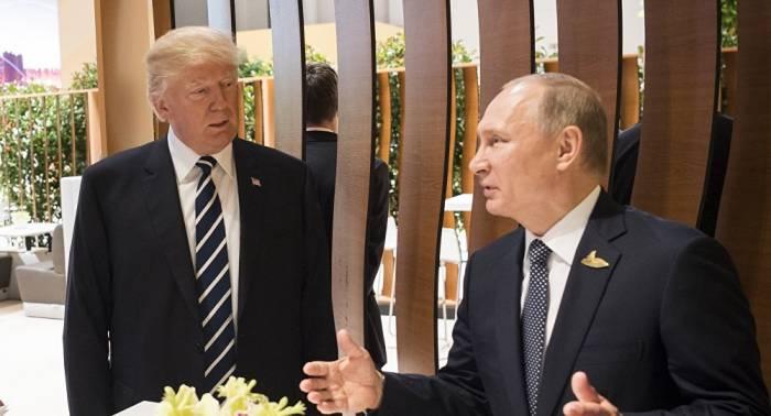 Putin vs. Trump: Wer ist gefährlicher? – Das denken Deutsche