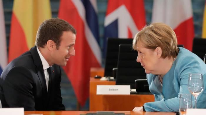 Wird Merkel zu Madame Non?