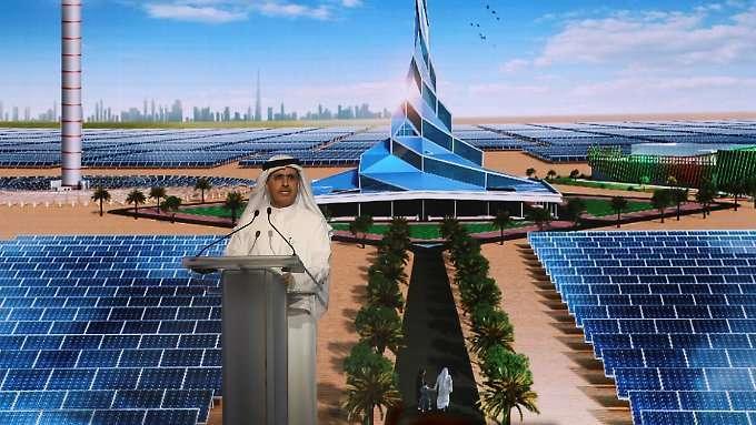 Der arabische Energie-Frühling beginnt