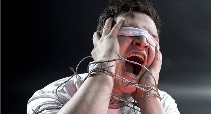 """Mysteriöse Datei über """"psycho-elektrische Waffe"""" in USA veröffentlicht"""