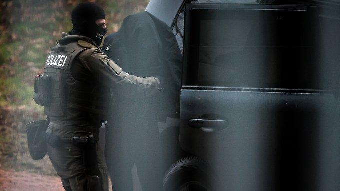 Wenn Rechtsextreme wie Islamisten ticken