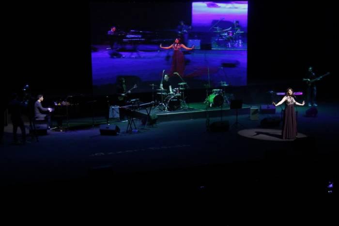 Une soirée intitulée « jAzzeri Bands » organisée à Bakou