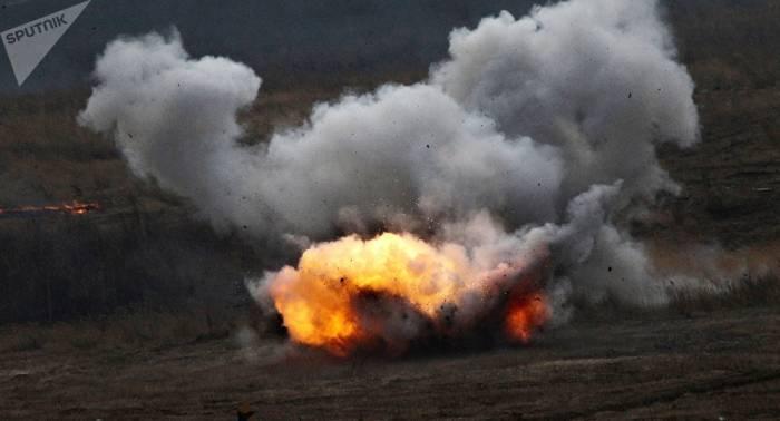 Eine der am wenigsten bekannten Waffen des syrischen Bürgerkriegs - FOTOs