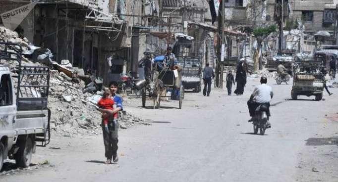 """""""Neues Libyen ist schon gebaut"""": Russischer Politiker zu Macrons Plänen in Syrien"""