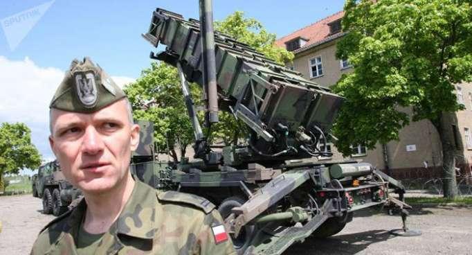 So wird sich Polen gegen angebliche russische Angriffe verteidigen – Medien