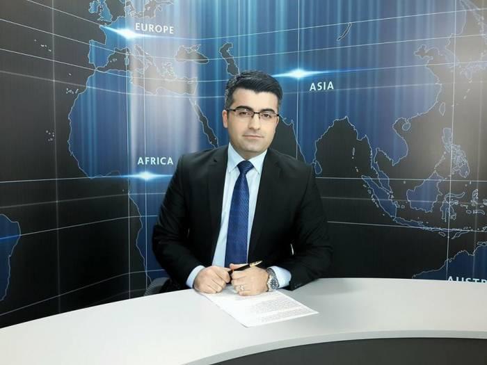 AzVision TV:Die wichtigsten Videonachrichten des Tages auf Deutsch(23 April)-VIDEO